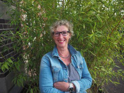 Yvonne Ruikes